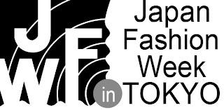 Japan Fashion Week Tokyo