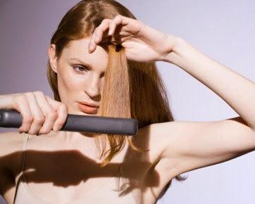Model Rambut, Gaya Rambut