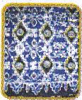 Motif Batik Banten Wamilahan