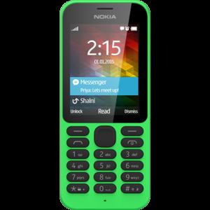 Nokia 215 specs