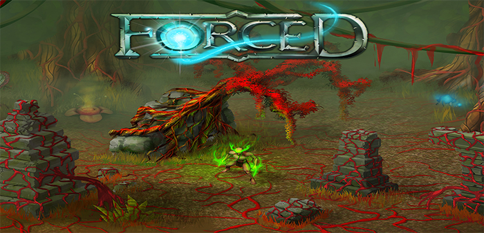 Check out Forced