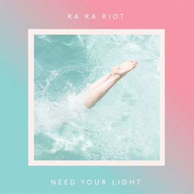 "RA RA RIOT ""Absolutely"""