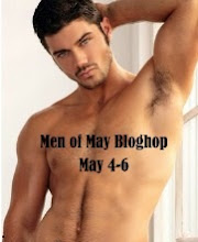 Men of May BlogHop