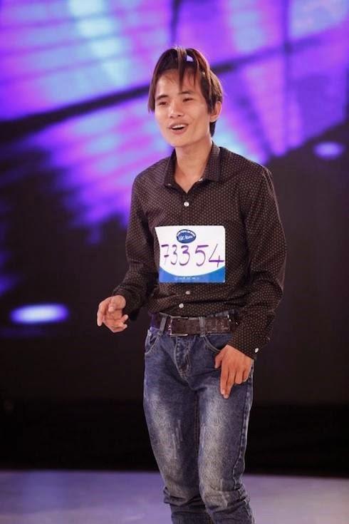 Bạn thân Lệ Rơi lọt top 'thảm họa' Vietnam Idol