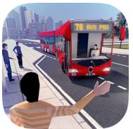 Bus Simulator PRO 2016 v1.0 APK Terbaru