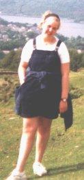 Pippa in 1999