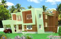 Box Type House Design