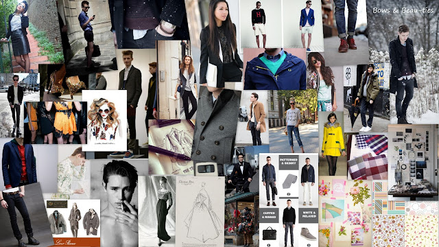 fashion, style, classic, preppy, feminine, utilitarian, menswear, street style, runway