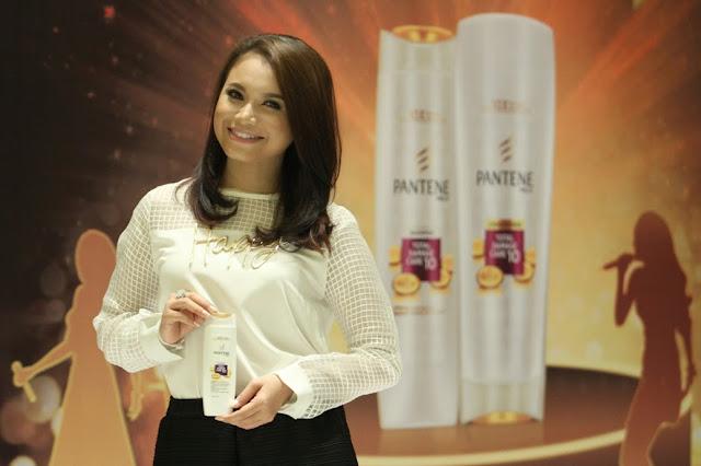 Rossa menjadi salah satu juri di X Factor Indonesia season 2