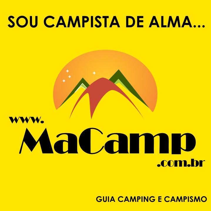 Site amigo - Macamp