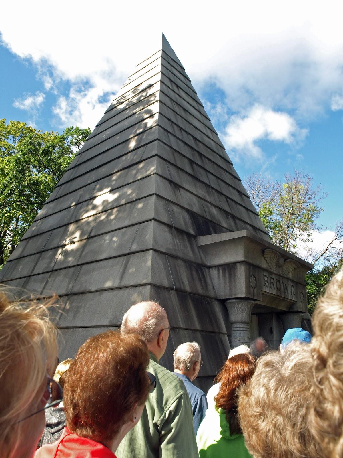 Morris Hill Cemetery Tour