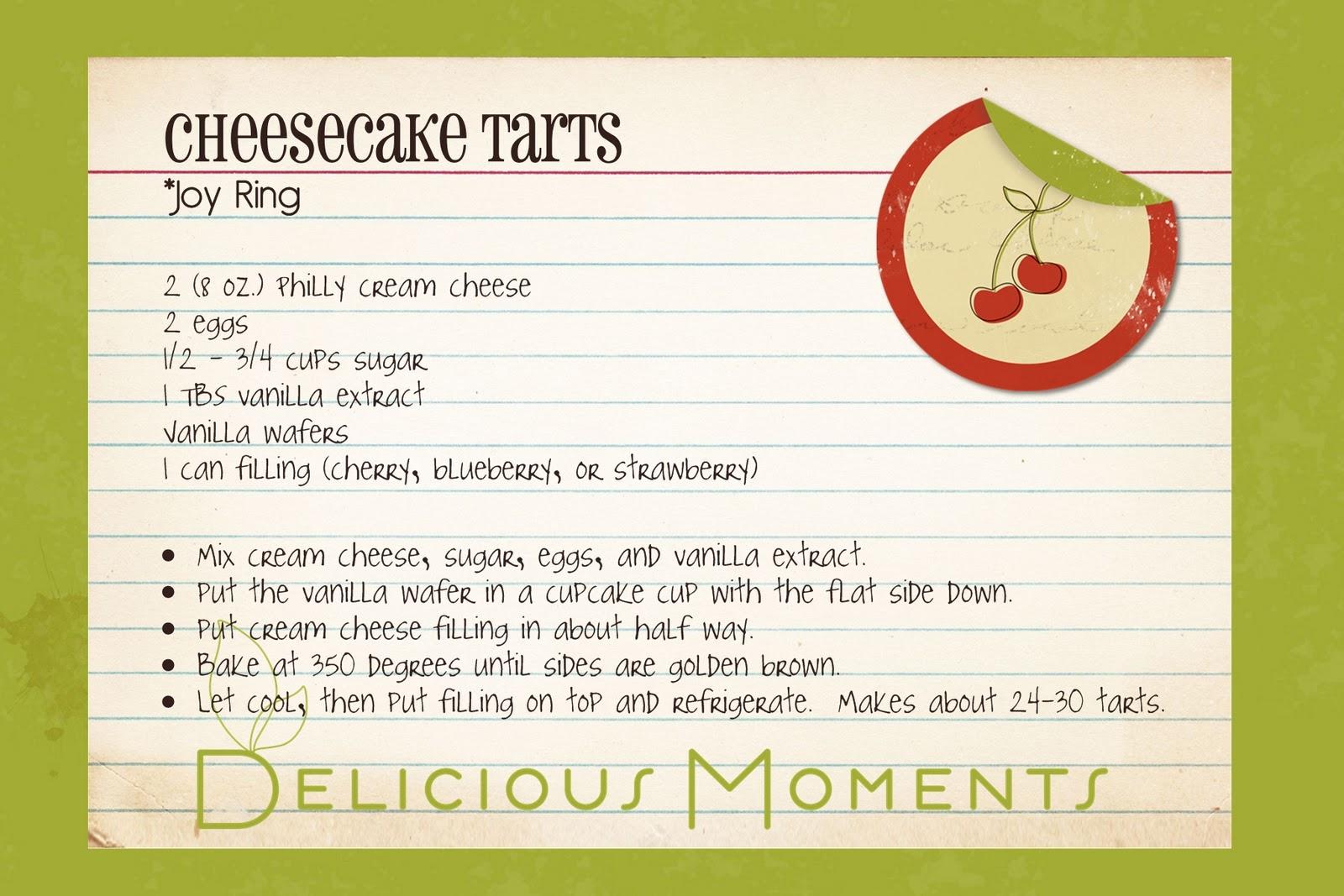 simplestationery  recipe cards