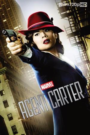 Đặc Vụ Carter (Phần 1) - Agent Carter (Season 1)