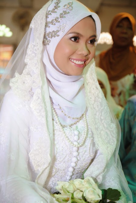 Hijab 3aroos