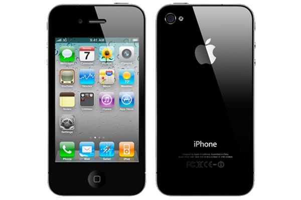 Harga iPhone 4 Harga Iphone 4 8GB | 16GB | 32GB Second / Bekas dan Spesifikasinya Terbaru 2015