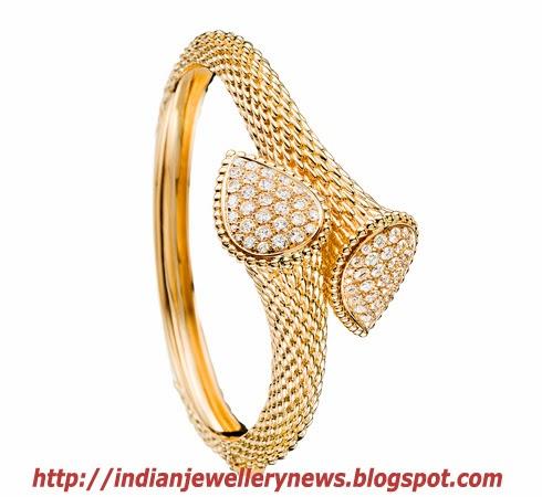 Latest Bangle Designs 2013
