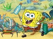 Spongebob Formula Hunt