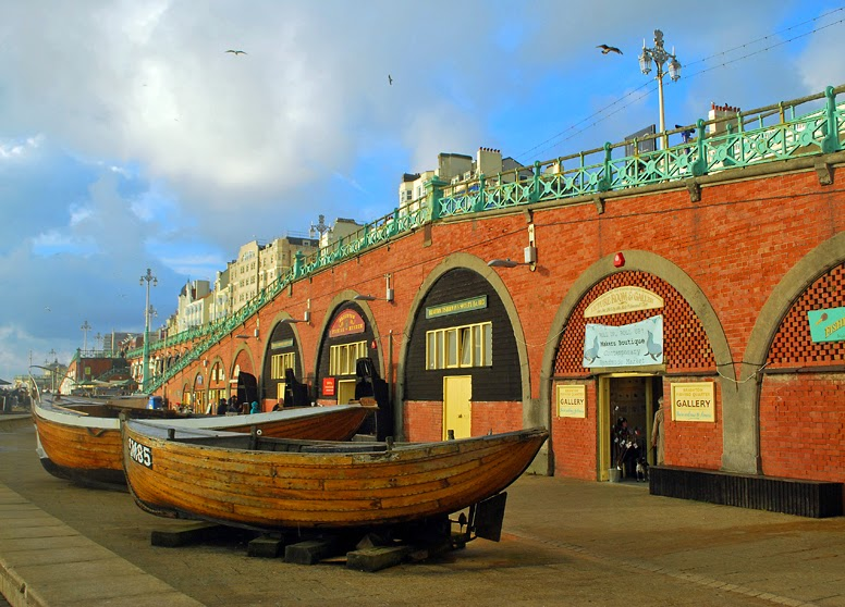 Fishing Museum Brighton