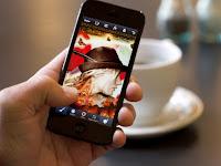 Adobe Photoshop Touch Untuk iPhone