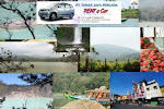 Paket wisata Bandung termurah terlengkap