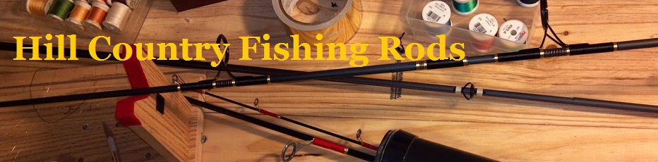 How to Rebuild Your Fishing Rod