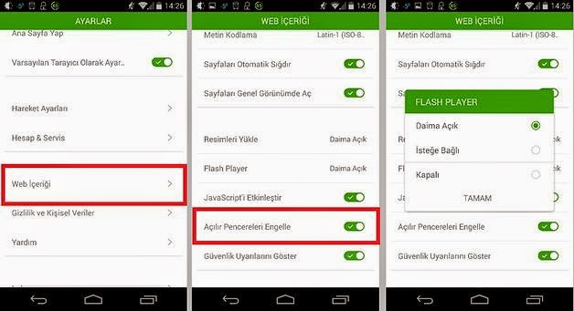 how to disable google play popup adds