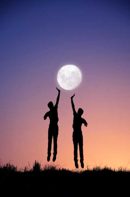 adrian limani fotografia photoshop sol lua silhueta lâmpadas sombras