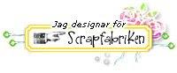 DT member at Scrapfabriken