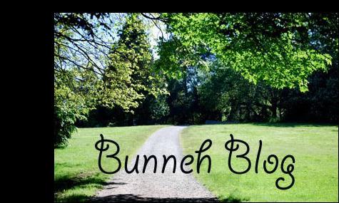 Bunneh Blog