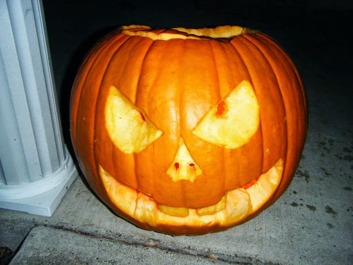 Pumpkin carving ideas for halloween more awesome
