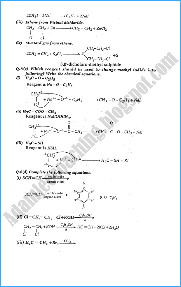 xii-chemistry-numericals-solve-past-year-paper-2008