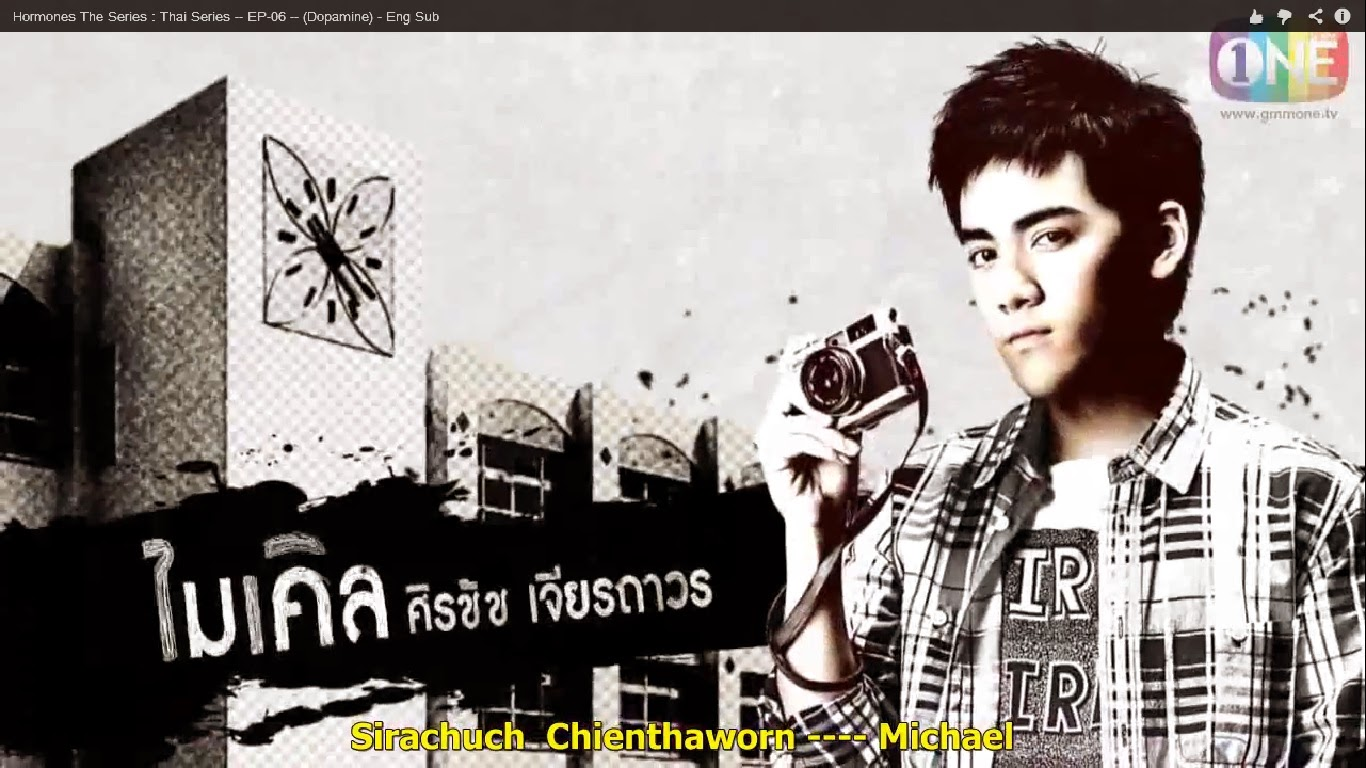 Hormones The Series First Season (2013) | Thailand Movies