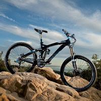 Sepeda MTB Freeride Trek Scratch