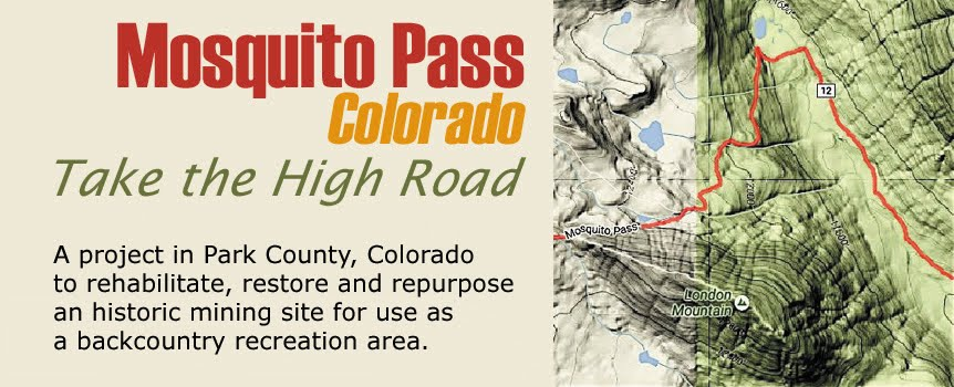 Mosquito Pass Backcountry Experience