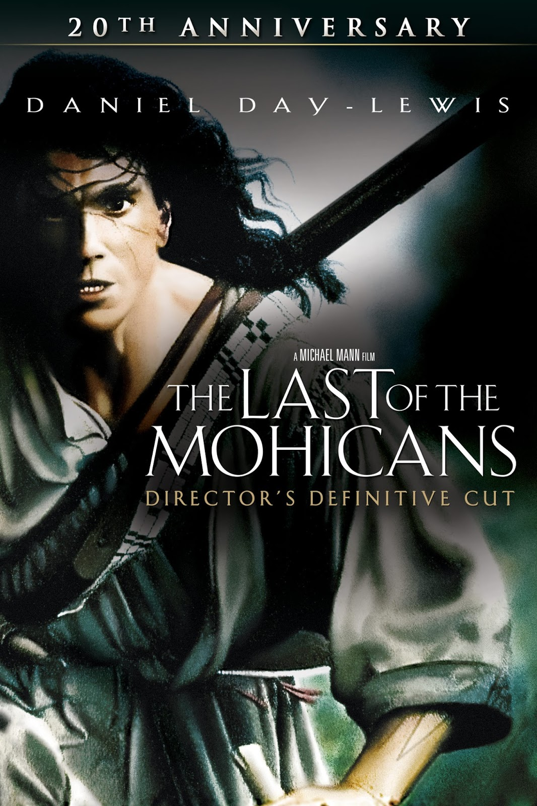 The Last Of The Mohicans [O ultimo dos moicanos]