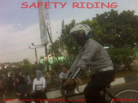 Safety Riding - KOSKAS
