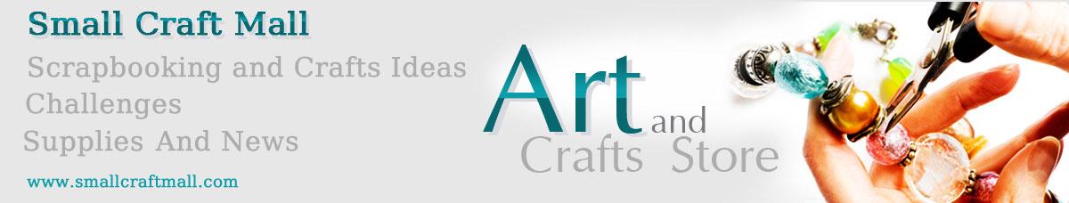 Small Craft Mall Blog