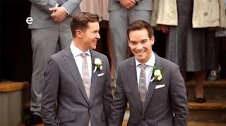Coca Cola W Irlandii Ocenzurował Spot Usunął ślub Gejów