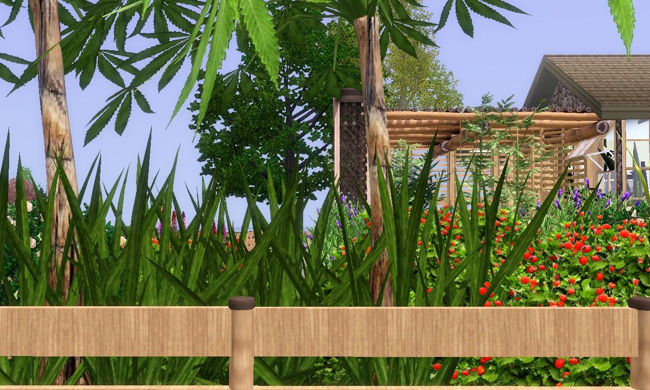 Maisons de Ziva Screenshot-1064