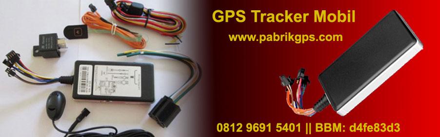 Jual GPS Tracker Mobil Murah