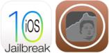Yalu جيلبريك شبه مقيد iOS 10 - iOS10.1 - iOS 10.2 Jailbreak