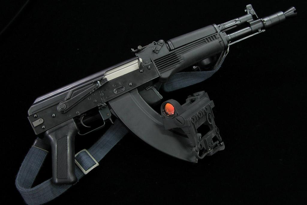 variant kalashnikov ak100 assault rifle series