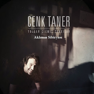 Cenk Taner - Aklımın Sibiryası dinle şarkı sözleri