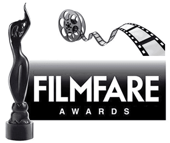 Image result for filmfare awards logo