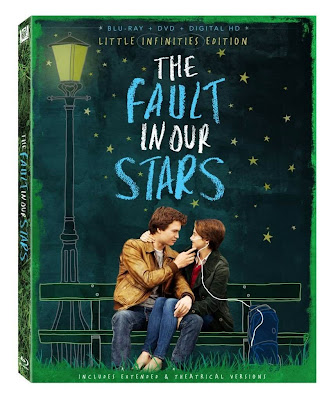 The Fault in Our Stars EXTENDED 2014 BRRip