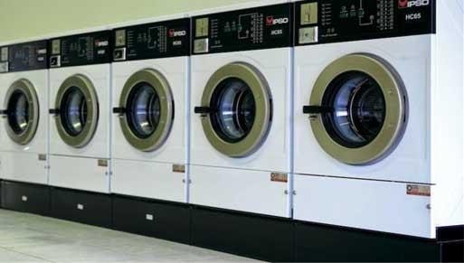 cara berbisnis laundry kiloan