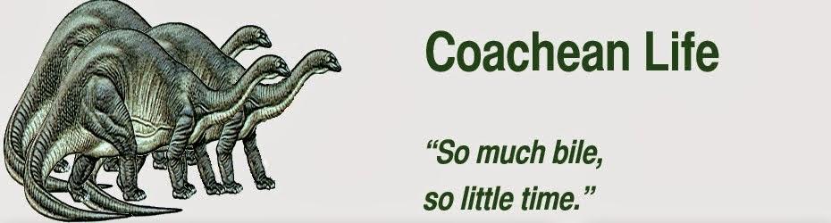 Coachean Life