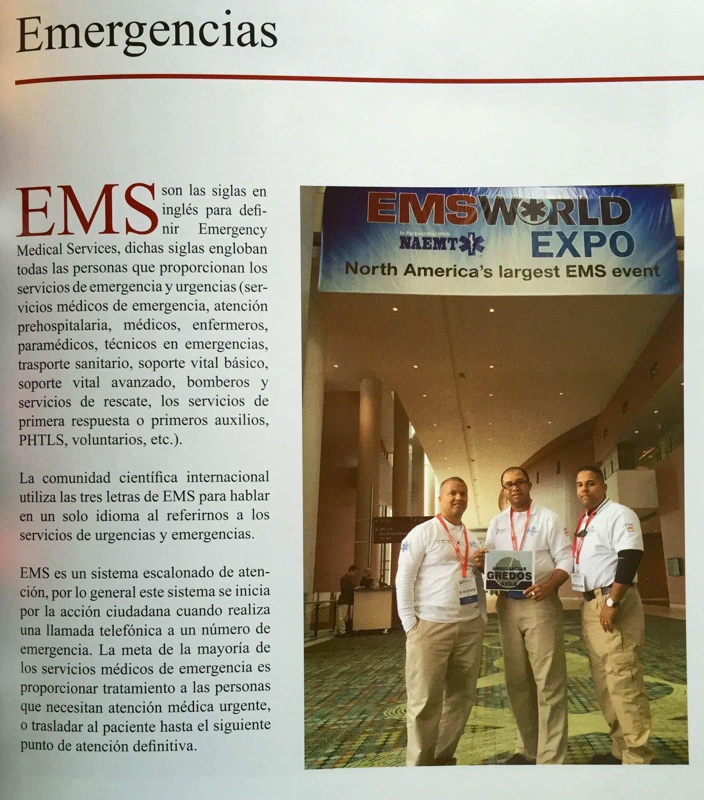 Qué significa EMS ?... | EMS Spain