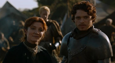 Robb Catelyn Stark