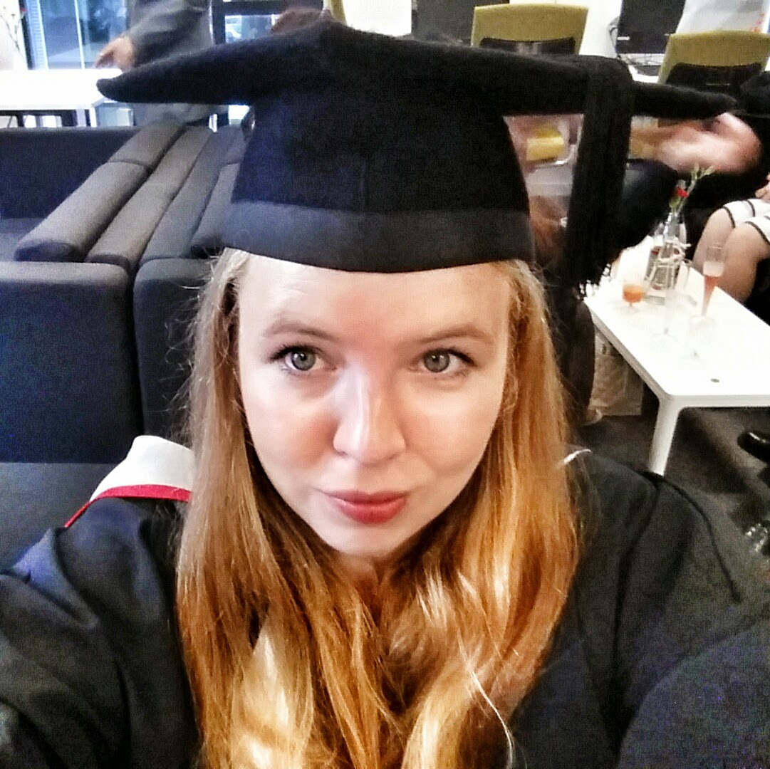 PPE graduate